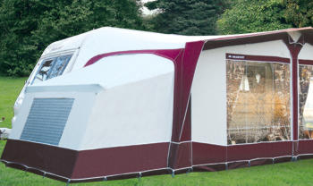 Inner Tent Available At Extra Cost